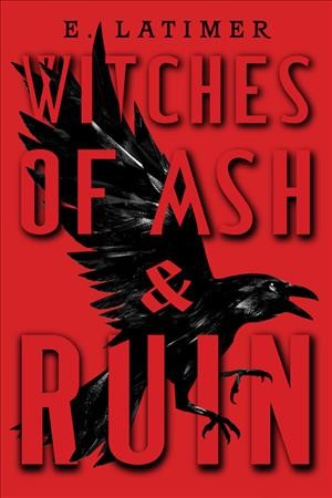 Cover of Witches of Ash and Ruin