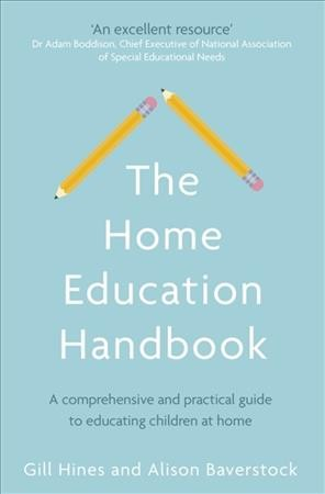 Cover of Home Education Handbook