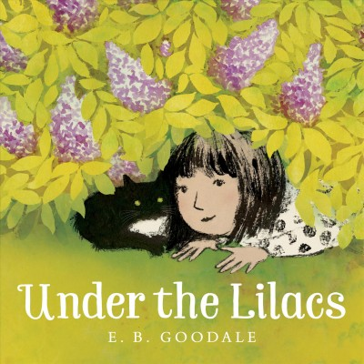 Cover of Under the Lilacs