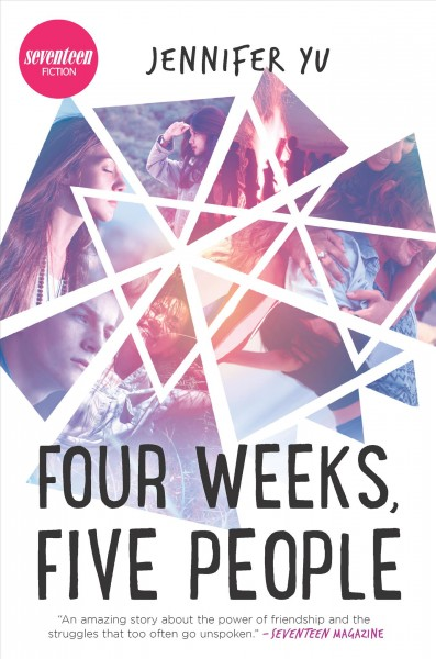 Cover of Four Weeks, Five People