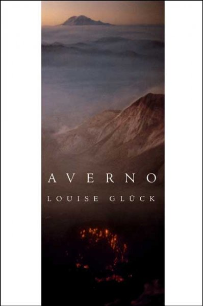 Cover of Averno