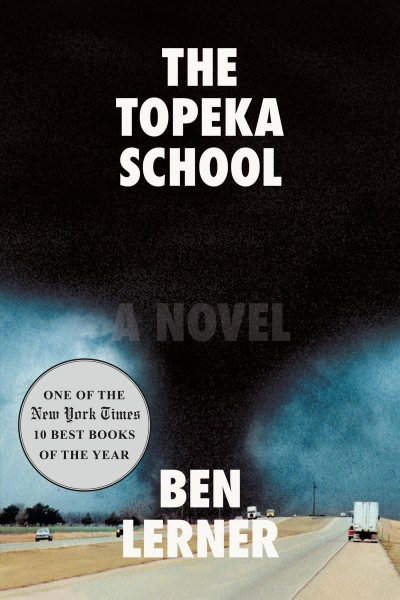 Cover of The Topeka School