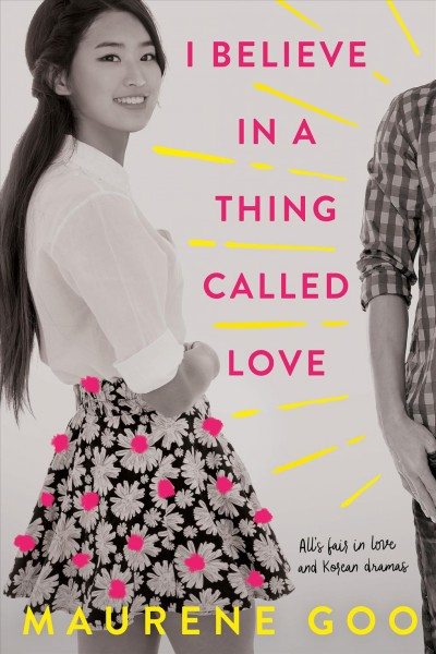Cover of I Believe in a Thing Called Love