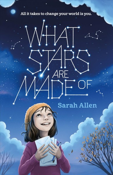 Cover of What Stars Are Made of