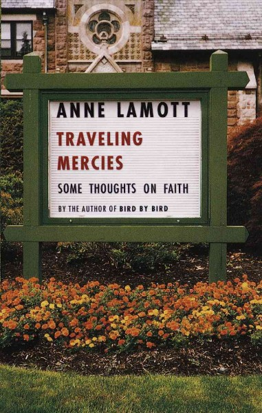 Cover of Traveling Mercies