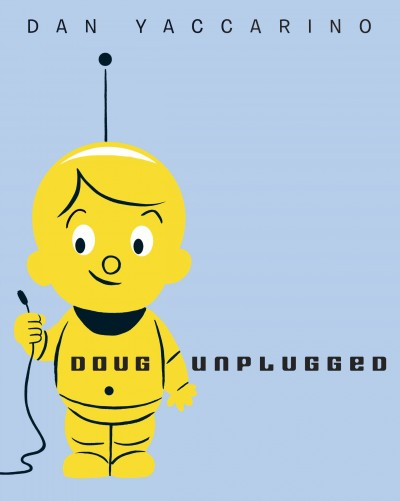 Cover of Doug Unplugged