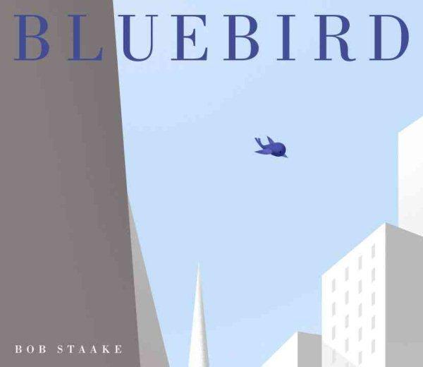 Cover of Bluebird
