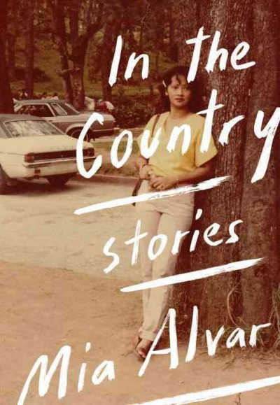 Cover of In the Country: Stories