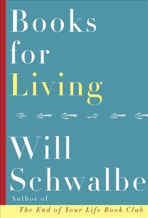 Cover of Books for Living