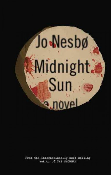Cover of Midnight Sun