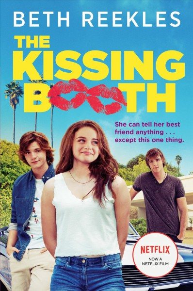 Cover of Kissing Booth