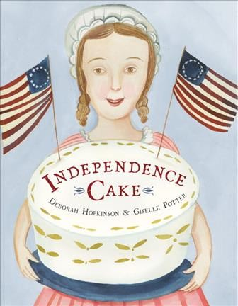 Cover of Independence Cake