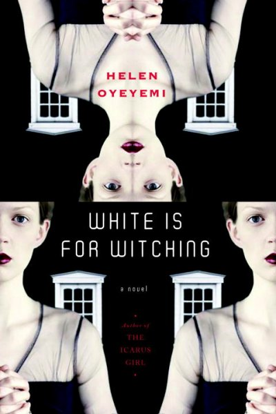 Cover of White is for Witching