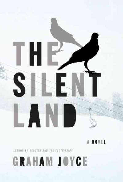 Cover of The Silent Land
