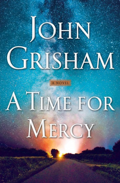 Cover of A Time for Mercy