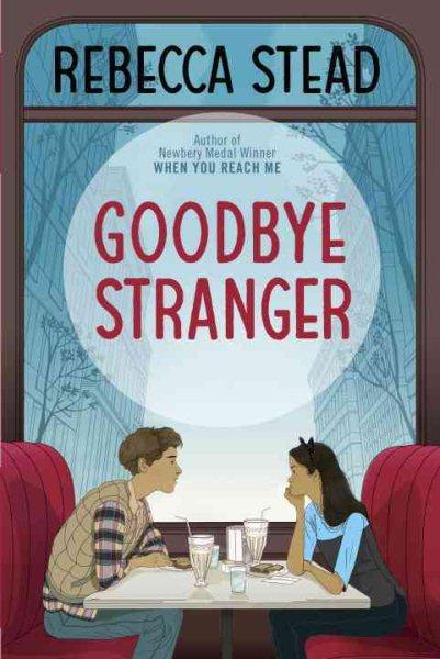 Cover of Goodbye Stranger