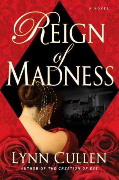 Cover of Reign of Madness