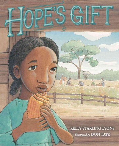 Cover of Hope's Gift