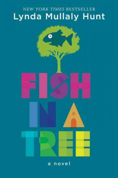Cover of Fish in a Tree