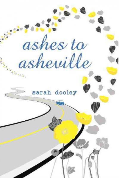 Cover of Ashes to Asheville