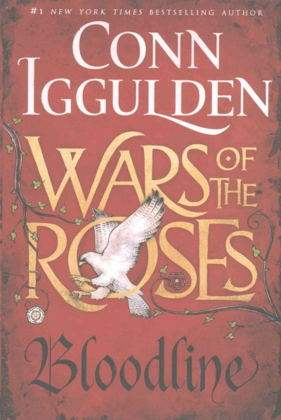 Cover of Wars of the Roses: Bloodline