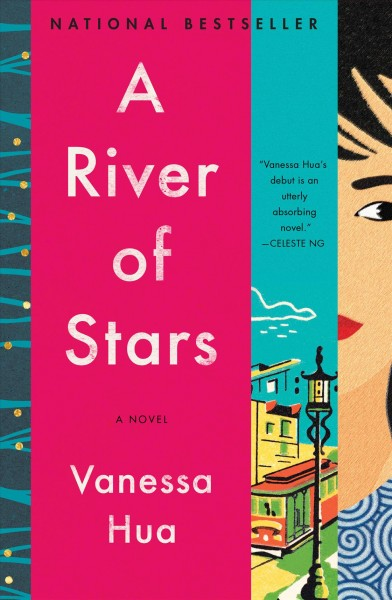 Cover of A River of Stars