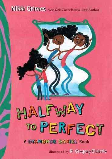 Cover of Halfway to Perfect