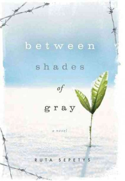 Cover of Between Shades of Gray