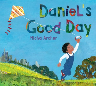 Cover of Daniel's Good Day