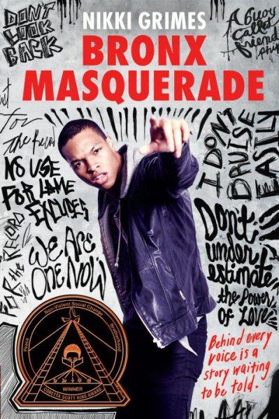 Cover of Bronx Masquerade