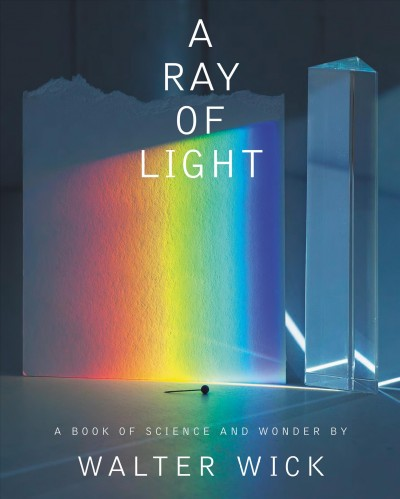 Cover of A Ray of Light