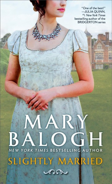 Cover of Slightly Married