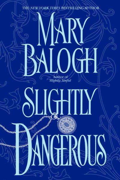 Cover of Slightly Dangerous