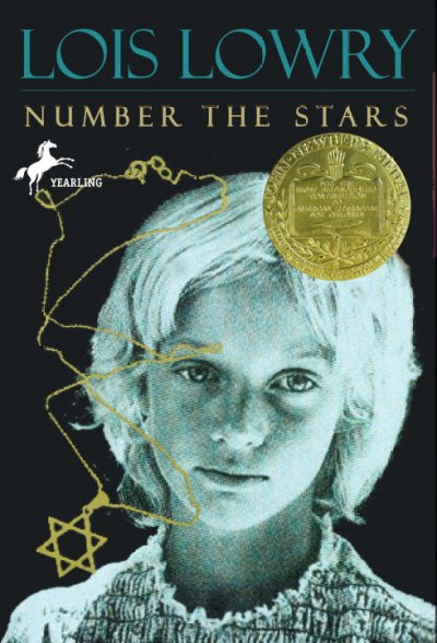 Cover of Number the Stars
