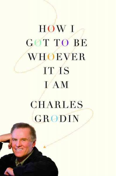 Cover of How I Got to Be Whoever it is I Am