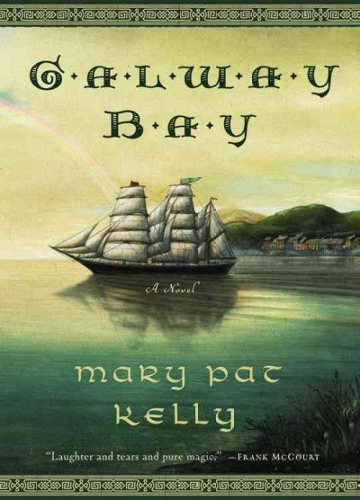 Cover of Galway Bay