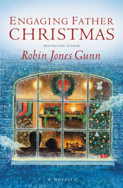 Cover of Engaging Father Christmas