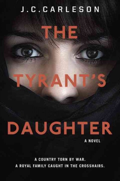 Cover of The Tyrant's Daughter