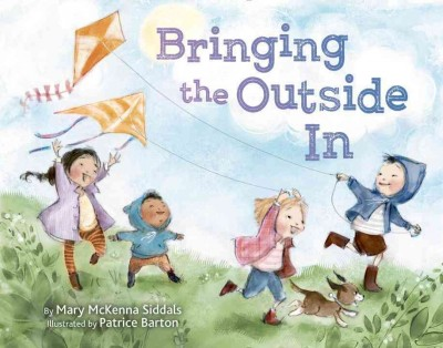 Cover of Bringing the Outside In