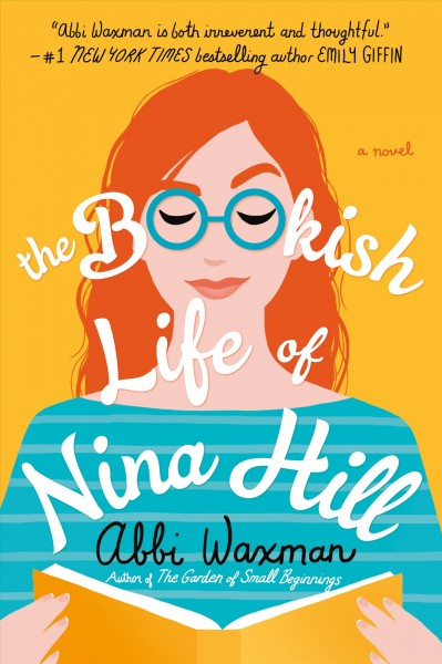 Cover of The Bookish Life of Nina Hill