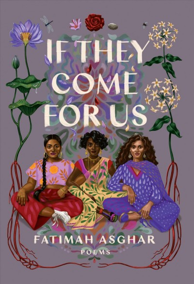 Cover of If They Come for Us: Poems