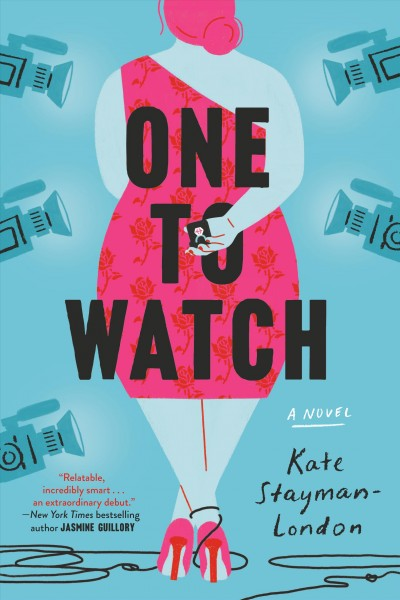 Cover of One to Watch