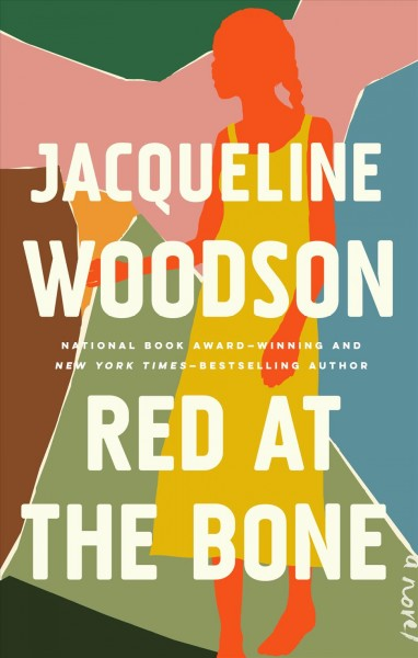 Cover of Red at the Bone