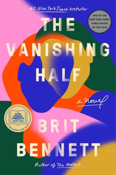 Cover of The Vanishing Half