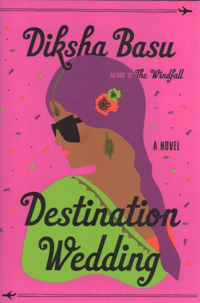 Cover of Destination Wedding
