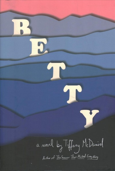 Cover of Betty