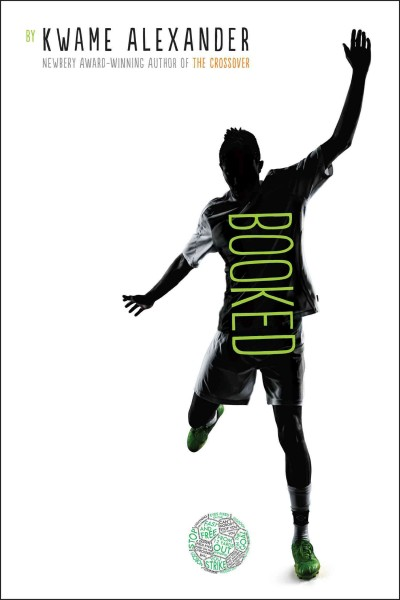 Cover of Booked