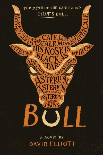 Cover of Bull (David Elliot)