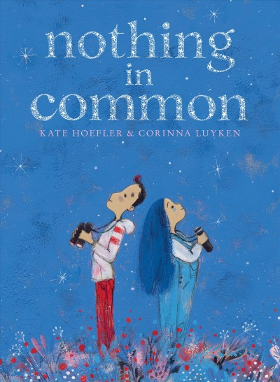 Cover of Nothing in Common