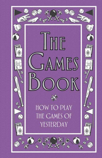 Cover of The Games Book